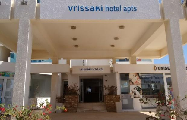 фотографии Vrissaki Hotel Apartments (ex. Trizas Hotel Apartments) изображение №16
