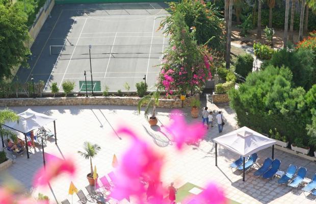 фотографии отеля Navarria Hotel изображение №27