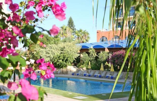фотографии Navarria Hotel изображение №16