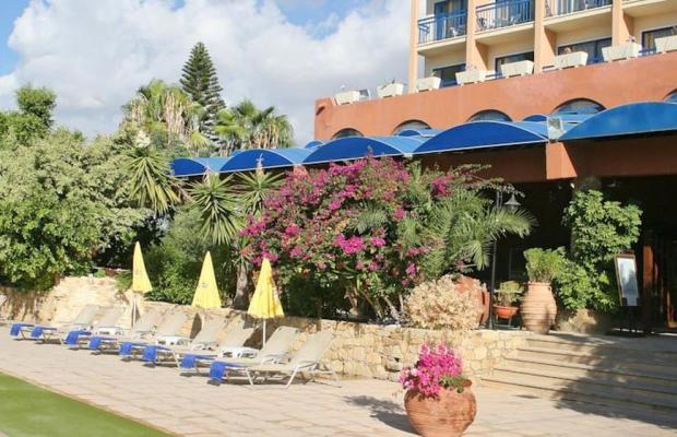 фотографии Navarria Hotel изображение №12