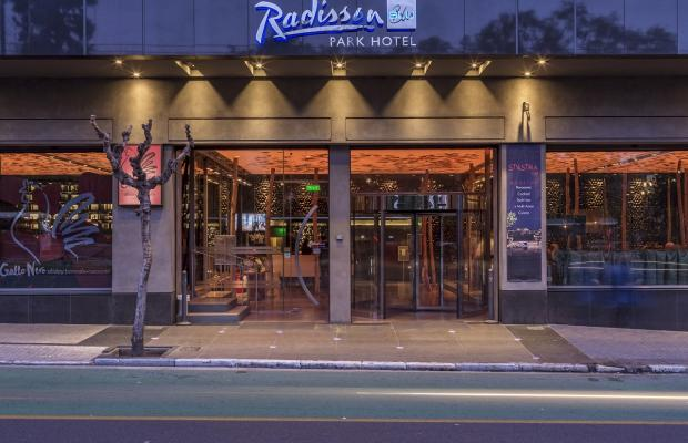 фото отеля Radisson Blu Park Hotel (ex. Park Hotel Athens) изображение №13