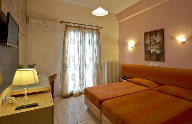 фотографии отеля Hotel Rex изображение №15