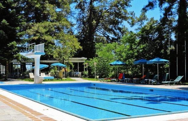 фото отеля Forest Park Hotel изображение №17