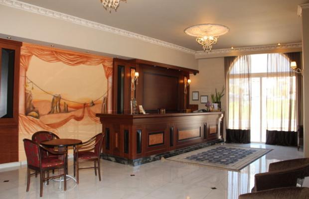 фотографии отеля Orfeas (Каламбака) изображение №7