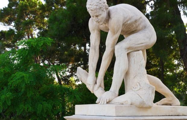фотографии Classical Acropol Hotel (ех. Athens Acropol) изображение №4