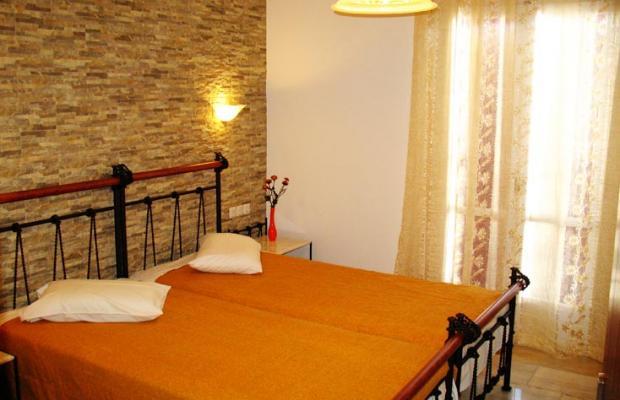 фотографии отеля Iliovasilema изображение №3