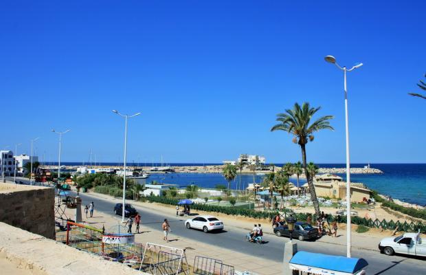 фотографии отеля Abou Nawas Monastir изображение №15
