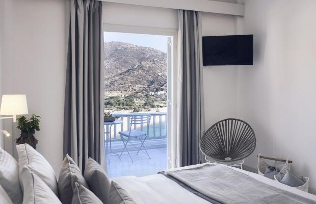фотографии отеля Ios Palace Hotel & Spa изображение №11