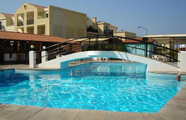фотографии отеля Anema By The Sea изображение №19