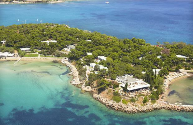 фотографии отеля Arion, a Luxury Collection Resort & Spa, Astir Palace изображение №39