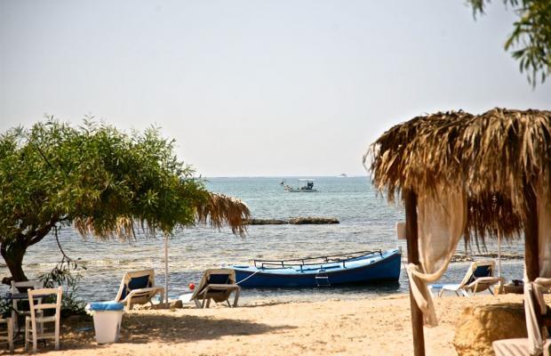 фото отеля Thalassines Beach Villas изображение №37