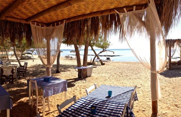 фотографии отеля Thalassines Beach Villas изображение №27