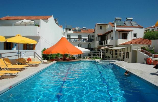 фото отеля Blue Sea изображение №1