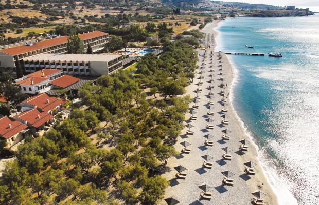фотографии Doryssa Seaside Resort Hotel & Village изображение №24