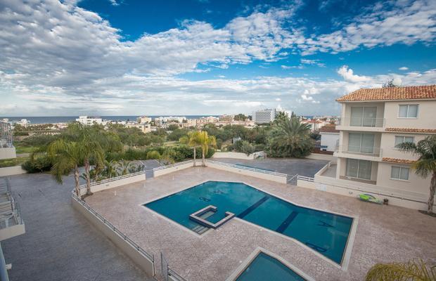 фотографии отеля Palm Villa & Apartments изображение №47