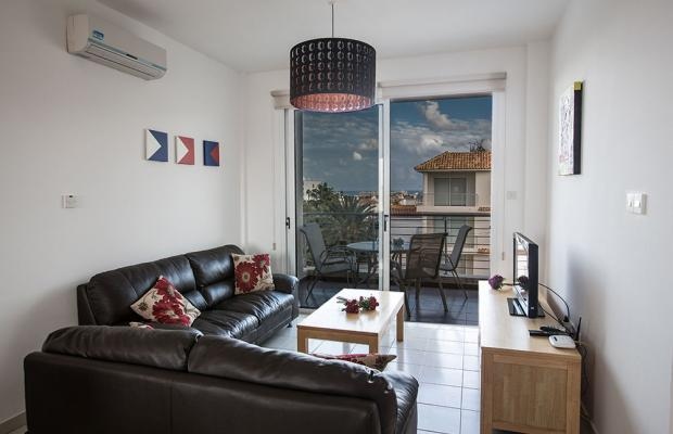 фотографии отеля Palm Villa & Apartments изображение №31