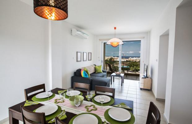 фото Palm Villa & Apartments изображение №30