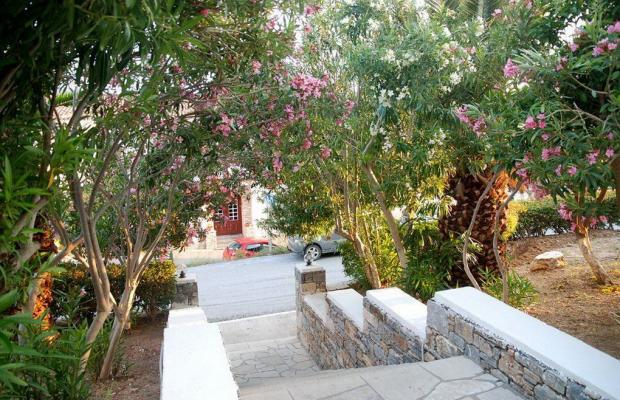 фото отеля Anthemis Apartments изображение №13