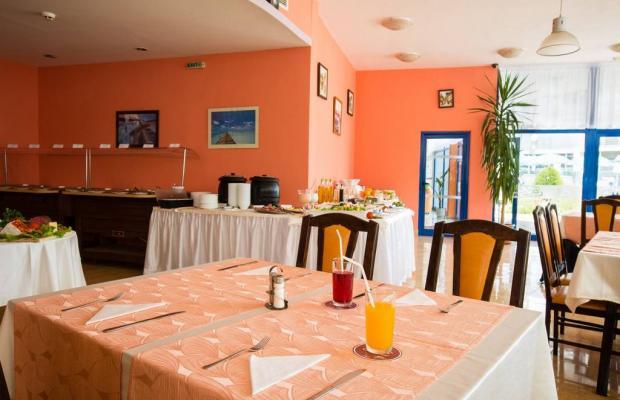 фотографии отеля Bohemi Hotel изображение №31