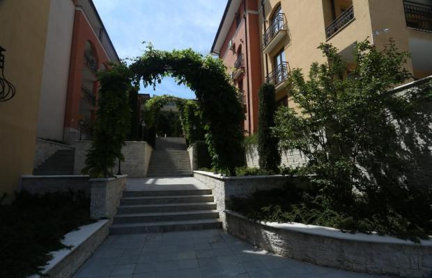 фото отеля Galeria village complex изображение №17