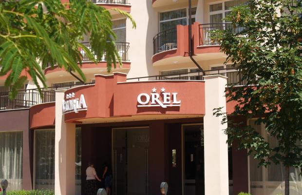 фотографии отеля Orel (Орел) изображение №31