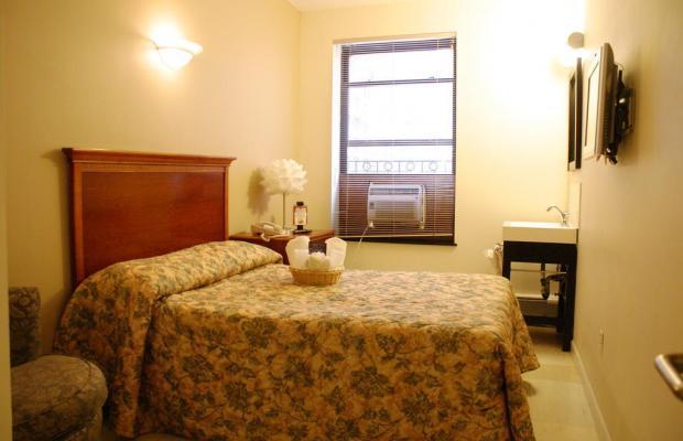 фотографии отеля Americana Inn изображение №3