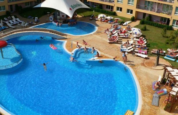 фото отеля Pollo Resort изображение №13