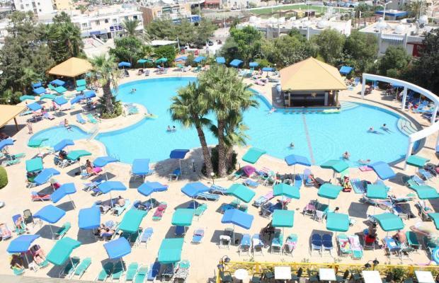 фото отеля Antigoni Hotel изображение №9