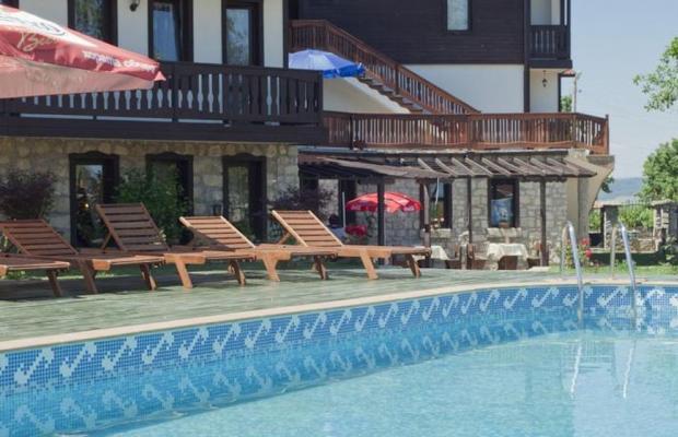 фотографии отеля Chorbadji Petkovi Hanove (Чорбаджи Петкови  Ханове) изображение №35