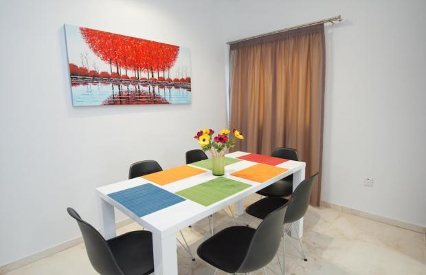 фотографии отеля Makronissos Beach Villas изображение №7