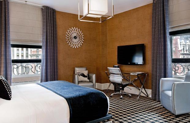 фотографии отеля Ameritania изображение №11