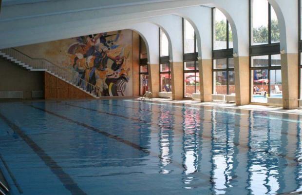 фотографии отеля Dobrudja (Добруджа) изображение №11