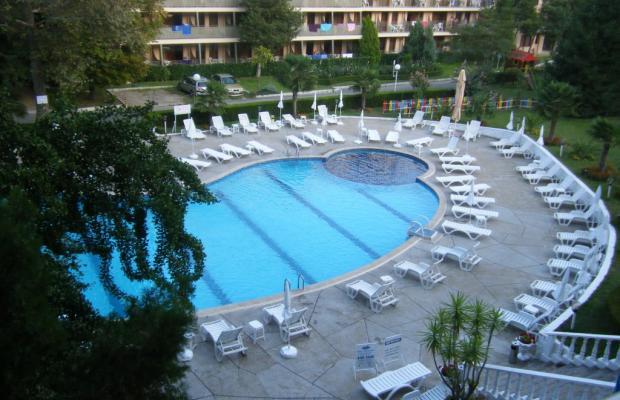 фото Парк-отель Перла (Park Hotel Perla) изображение №2