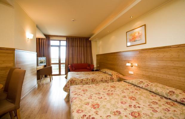 фото отеля Flamingo (ex. Praga) изображение №17