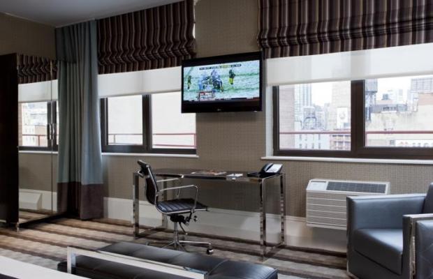 фото отеля Broadway Plaza изображение №9