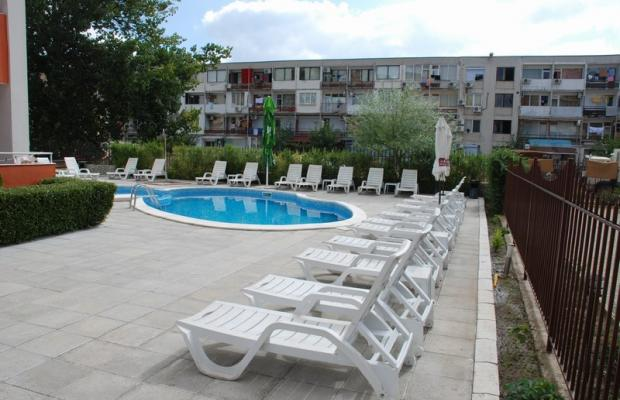 фото отеля Orange Residence изображение №13