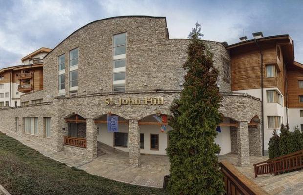 фотографии St.John Hill Suites Hotel by Zeus International изображение №20
