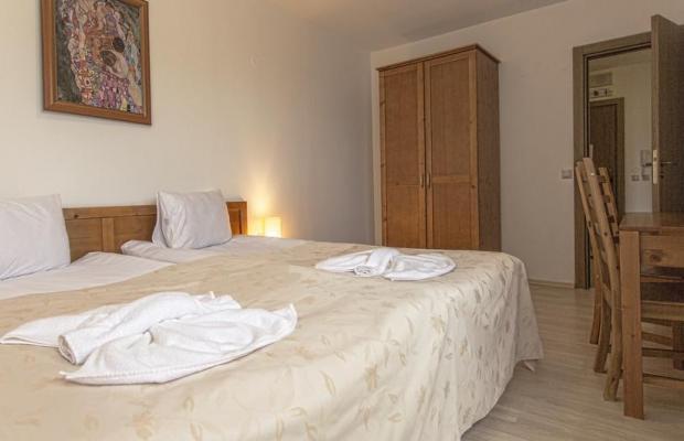 фотографии St.John Hill Suites Hotel by Zeus International изображение №12