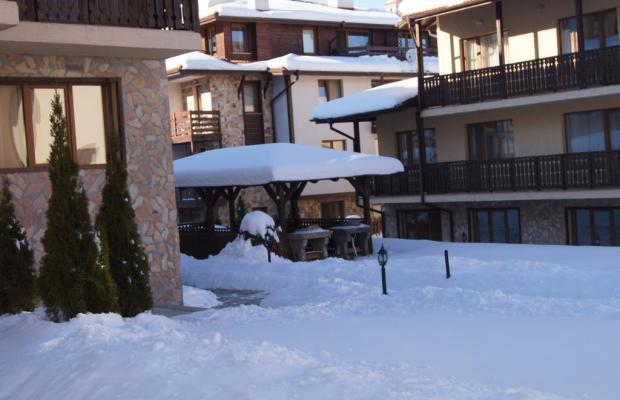 фото отеля Top Lodge изображение №25