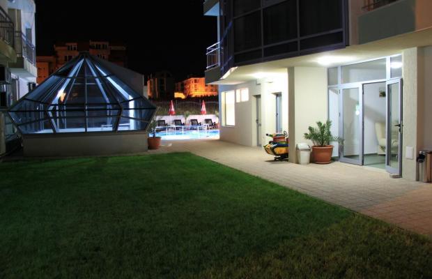 фото отеля Аск (Ask) изображение №45
