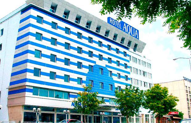 фото отеля Aqua Hotel  изображение №1