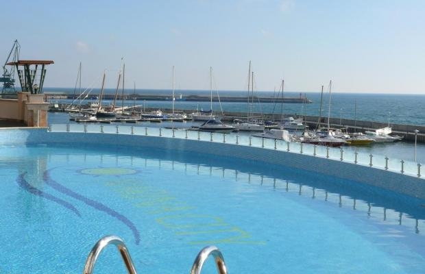 фото отеля Marina City изображение №17