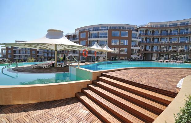 фотографии отеля Sunny Island  изображение №7