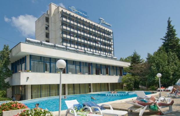 фото отеля Tishina (Тишина) изображение №5