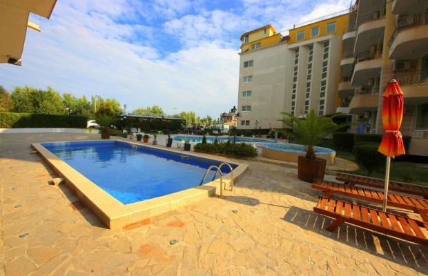 фото отеля Sea Regal (Сий Регал) изображение №1