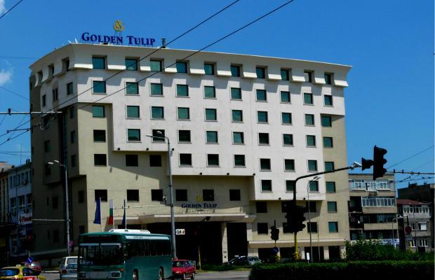 фото отеля Golden Tulip Varna изображение №1