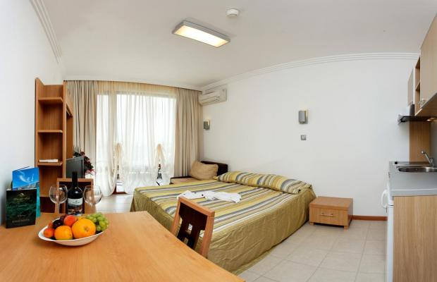 фото отеля Emerald Beach Resort & Spa изображение №25