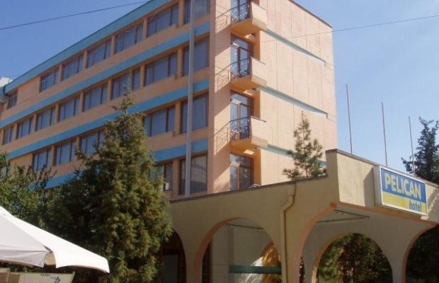фото отеля Пеликан изображение №1