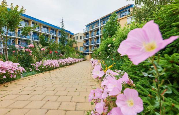 фото отеля Sredetz (Средец) изображение №25