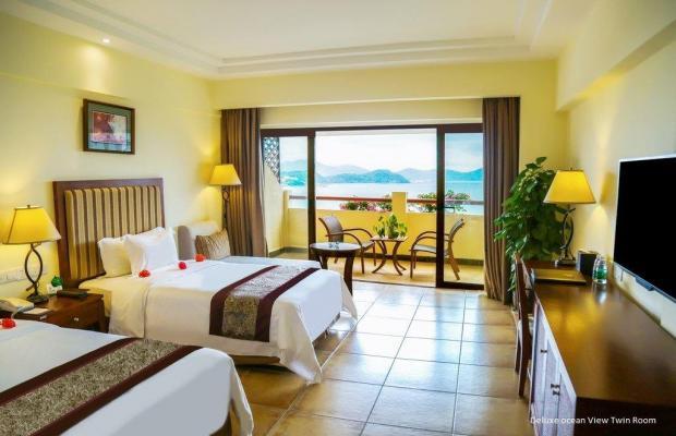 фотографии отеля Sanya Yuhuayuan Seaview изображение №15